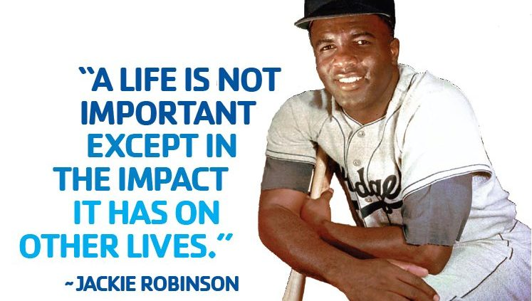 impact jackie robinson
