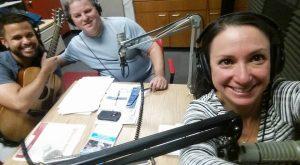 YCR radio